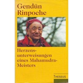 Theseus Verlag Herzensunterweisungen eines Mahamudra-Meisters, von Gendun Rinpoche