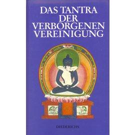Diederichs Das Tantra der verborgenen Vereinigung, von Peter Gäng