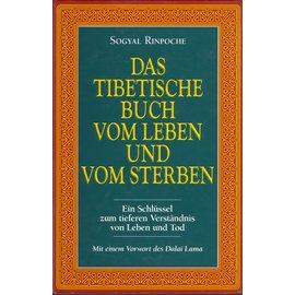 O.W. Barth Das Tibetische Buch vom Leben und vom Sterben, von Sogyal Rinpoche