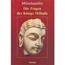 Ansata Die Fragen des Königs Milinda, Milindapanha