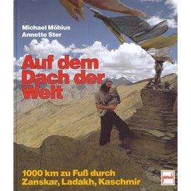 Pietsch Verlag Stuttgart Auf dem Dach der Welt, von Michael Möbius und Annette Ster