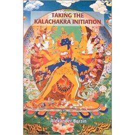 Snow Lion Publications Taking the Kalachakra Initiation, by Alexander Berzin