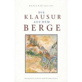 Theseus Verlag Die Klausur auf dem Berge, von Dudjom Rinpoche