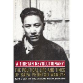 University of California Press A Tibetan Revolutionary, by Melvin C. Goldstein, Dawwei Sherab, William R. Siebenschuh