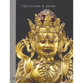 Mercatorfonds, Brussels Tibet-China & Japan, by Erik Bruijn
