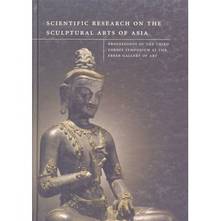 Archetype Publications Scientific Research on the Sculptural Arts of Asia,  by  Janet G. Douglas, Paul Jett and John Winter