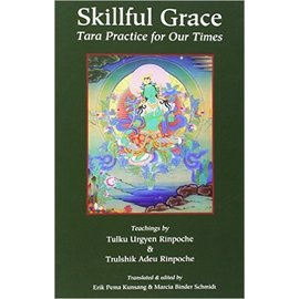 Rangjung Yeshe Publications Skillful Grace, by Tulku Urgyen and Trushik Adeu Rinpoche
