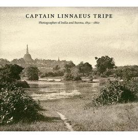Delmonico Books Captain Linnaeus Tripe, Photographer of India and Burma, 1852-1860