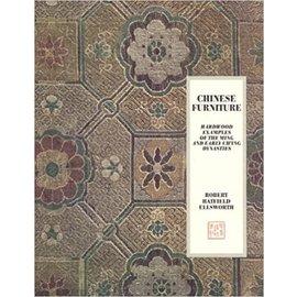 Robert Hatfield Ellsworth Chinese Furniture, by  Robert Hatfield Ellsworth
