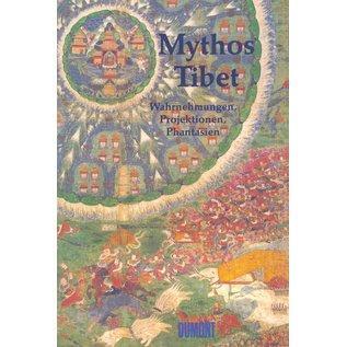 DuMont Buchverlag Mythos Tibet, Wahrnehmungen, Projektionen, Phantasien: von  Thierry Dodin und Heinz Räther u.a.