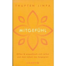 O.W. Barth Mitgefühl, von Thupten jinpa