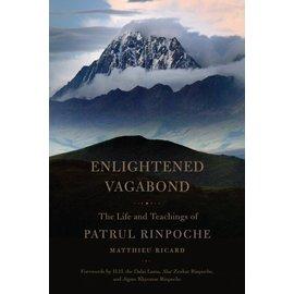 Shambhala Enlightened Vagabond, by Matthieu Ricard