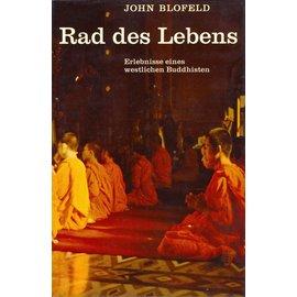 Rascher Verlag Rad des Lebens, von John Blofeld