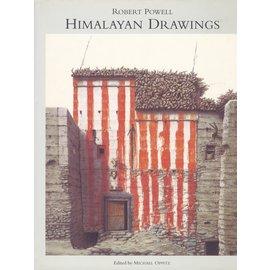 Völkerkundemuseum der Universität Zürich Himalayan Drawings, by Robert Powell