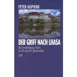 List Verlag Der Griff nach Lhasa, von Peter Hopkirk