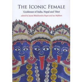 Monash University Press The Iconic Female, by Jayant Bhalchandra Bapat and Ian Mabbett