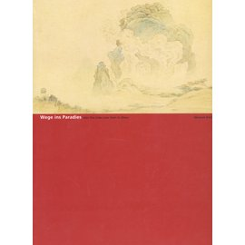 Museum Rietberg Zürich Wege ins Paradies, oder: Die Liebe zum Stein in China, von Albert Lutz