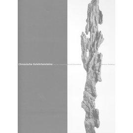 Museum Rietberg Zürich Chinesische Gelehrtensteine aus der Sammlung Richard Rosenbaum, von Robert D. Mowry