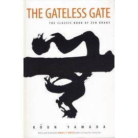 Wisdom Publications The Gateless Gate, by Koun Yamada