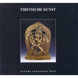 Nauert Auktionen Wien Tibetische Kunst, Nauert Auktionen Wien 2001