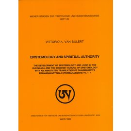 WSTB Epistemology and Spiritual Authority, by Vittorio A. van Bijlert