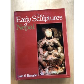 Vikas Publishing House The Early Sculptures of Nepal, by Lain S. Bangdel