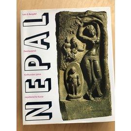 VEB E.A. Seemann, Leipzig 2500 Jahre nepalesische Kunst von Lain S. Bangdel