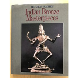 The Festival of India Indian Bronze Masterpieces, by Asha Rani Mathur