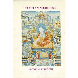 Welcome Institute of the History of Medicine London Tibetan Medicine, by Rechung Rinpoche