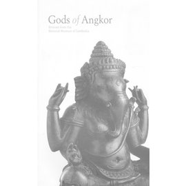 Freer Gallery of Art / Arthur M. Sackler Gallery Gods of Angkor, Bronzes from the National Museum of Cambodia
