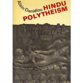 Routledge & Kegan Paul London Hindu Polytheism, by Alain Daniélou