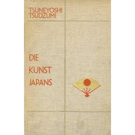 Insel Verlag Die Kunst Japans. von Tsuneyoshi Tsudzumi