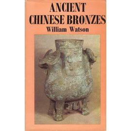 Faber and Faber London Ancient Chinese Bronzes, by William Watson