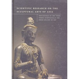 Archetype Publications Scientific Research on the Sculptural Art of Asia (3)