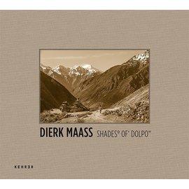 Kehrer Verlag Heidelberg Shades of Dolpo, by Dierk Maass