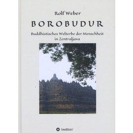 tredition Hamburg Borobudur, von Rolf Weber