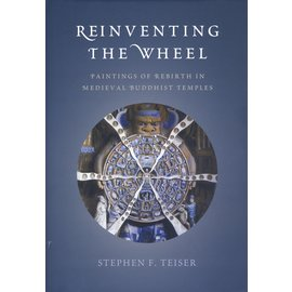 University of Washington Press Reinventing the Wheel, by Stephen F. Teiser