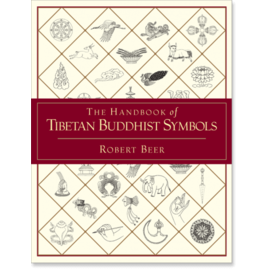 Shambhala The Handbook of Buddhist Symbols, by Robert Beer