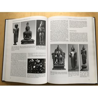 Archetype Publications Scientific Research on the Sculptural Art of Asia, Proceedings of the Third Forbes Seminar at the Freer Gallery of Art