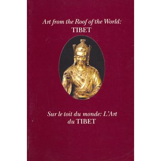 Art Gallery of Greater Victoria Art from the Roof of the World: Tibet, by Barry Till