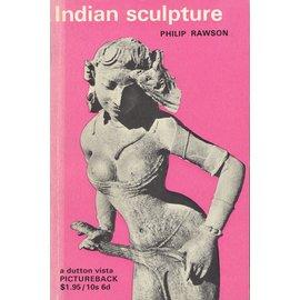 Dutton Vista Paperback Indian Sculpture, by Philip Rawson