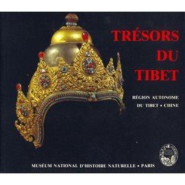 Muséum National d' Histoire Naturelle Paris Trésors du Tibet, Région Autonome du Tibet, Muséum  National d'Histoire Naturelle Paris