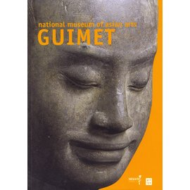 Editions Artlys National Museum of Asian Arts Guimet, by Anne Leclerq