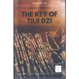 Private Published The Key of Tilii Beads, by Tilii Bolin