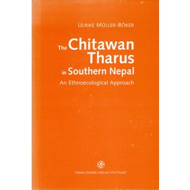 Franz Steiner Verlag The Chitawan Tarus in Southern Nepal, by Ulrike Müller-Böker