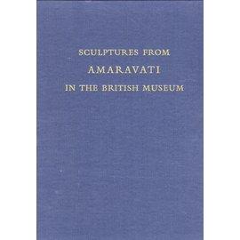 The Trustees of the British Museum Sculptures from Amaravati in the British Museum, by Douglas Barrett