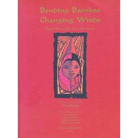 Book Faith India Bending Bambo Changing Winds, by Eva Kipp