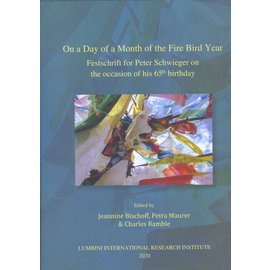 LIRI On a Day of a Month of the Fire Bird Year, by Jeannine Bischoff, Petra Maurer, Charles Ramble