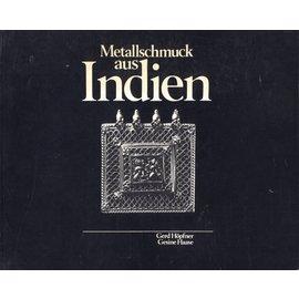 Museum für Völkerkunde Berlin Metallschmuck aus Indien, von Gerd Höpfner und Gesine Haase