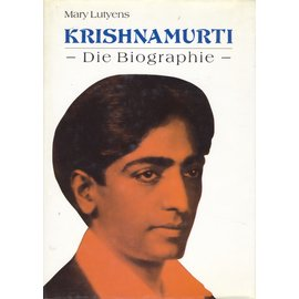 Aquamarin Verlag Grafing Krishnamurti: die Biographie, von Mary Lutyens